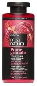Balsam pu par vopsit  Mea Natura Pomegranate for Colored Hair 300ml 04009