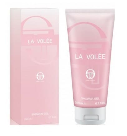 Gel de dus 'LA VOLEE', 200ml.