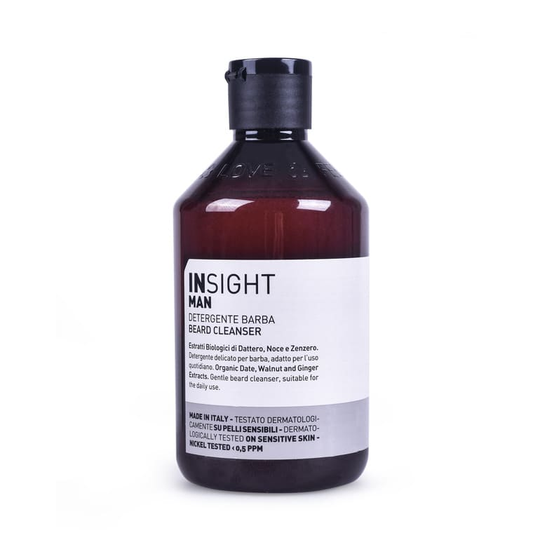 Insight Sampon pu barba Man, 250ml.