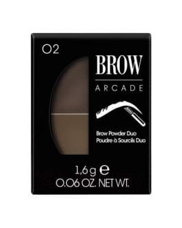 "VS Farduri duo pu sprincene ""Brow Arcade"", 1.6g."
