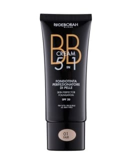 Fon de ten hidratant 'BB cream 5-in-1', 30 ml.