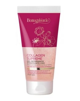 BV Gel de curatare cu ext.de flori de rodie COLLAGEN SUPREME, 150ml.