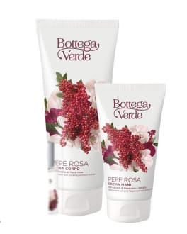 BV Set PINK PEPPER