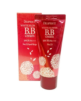 BB crema 'White Flower', 30ml.
