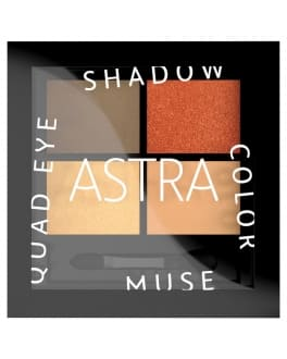 "Тени для век ""Color Muse"", Astra"